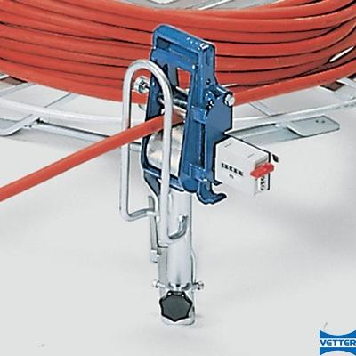 Измеритель длины провода